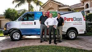 Puroclean Property Damage Restoration