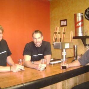 Reaver Beach Brewing Company
