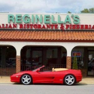 Reginellas Italian Ristorante and Pizzeria