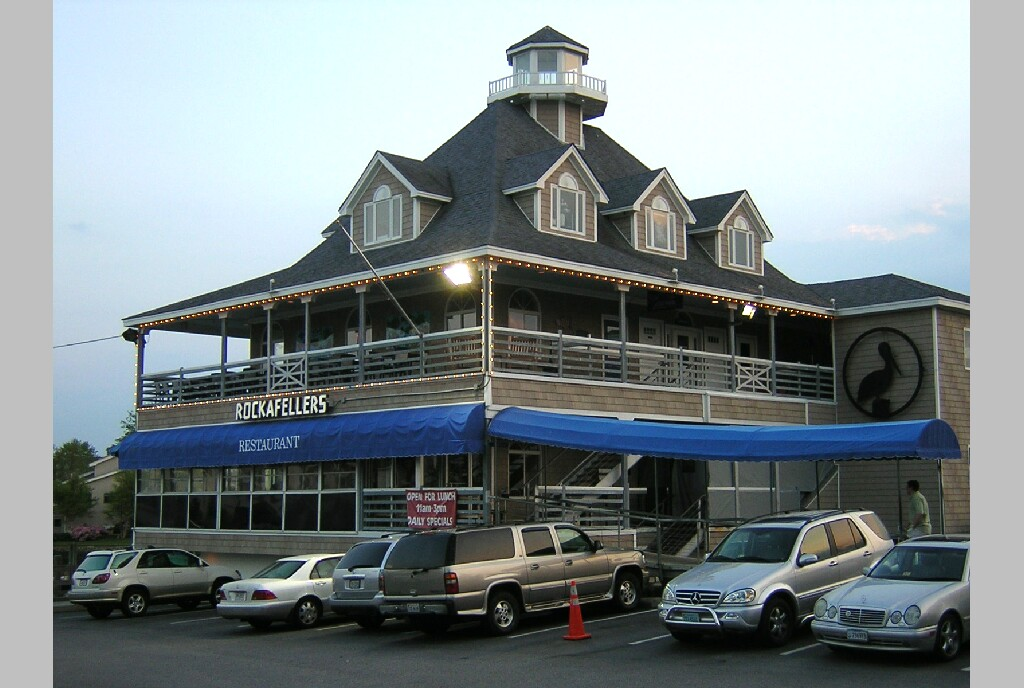 Local Seafood Restaurants Virginia Beach