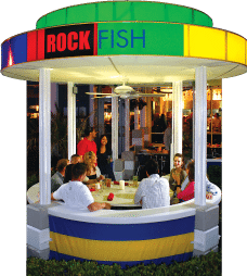 2018 By Virginia Beach Rockfish Boardwalk Bar And Seagrill