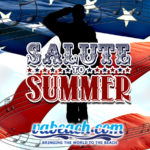 Virginia Beach Events - Salute to Summer