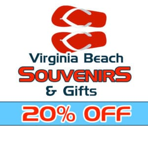 Beach Bargains Souvenirs and Gifts Coupon