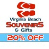 Virginia Souvenirs and Gifts Coupon