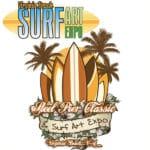 Steel Pier Surf Classic & Surf Art Expo