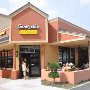 Sunnyside Cafe and Restaurant