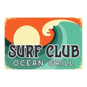 Surf Club Ocean Grille