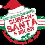 Virginia Beach Events - Surf-n-Santa 5 Miler