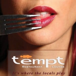 Tempt Restaurant and Lounge