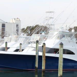 Backlash Sportfishing