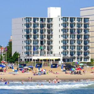 Capes Resort Hotel