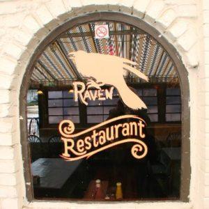 Raven Restaurant