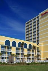 Virginia Beach Hotels - Sheraton Oceanfront Hotel