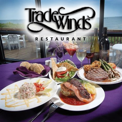 Tradewinds Restaurant Virginia Beach