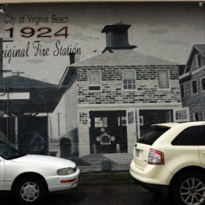 Virginia Beach Firefighters Museum