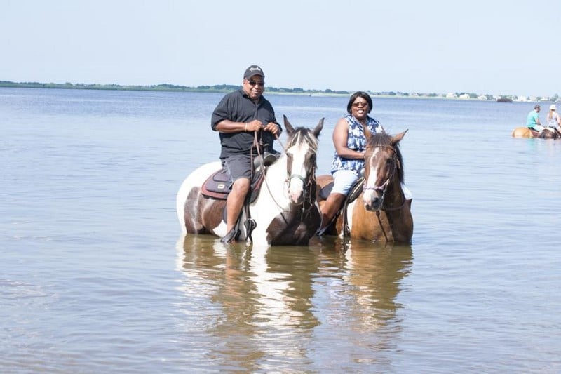 Virginia Beach Horseback Coupons