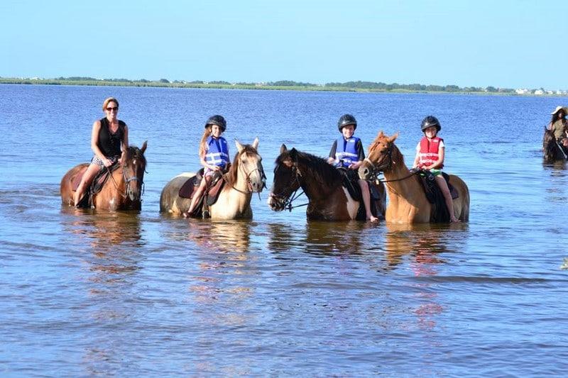 Horseback Riding Virginia Beach Va
