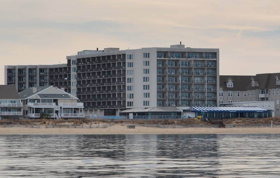Virginia Beach Resort Hotel And Conference Center