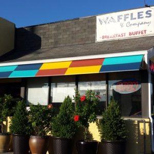 Waffles and Company