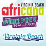 FunkFest Beach Party featuring Africana Virginia Beach