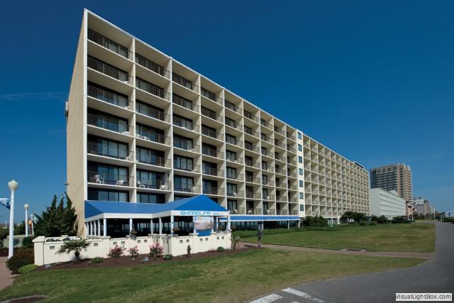 Best Kid Friendly Hotel Virginia Beach