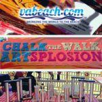 Virginia Beach Events - Chalk the Walk ARTsplosion