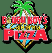 Dough Boys's Pizza