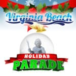 Holiday Parade at the Beach
