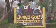 Jungle Golf Of Virginia Beach