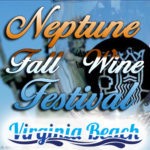 Event - Neptune's Fall Wine Festival