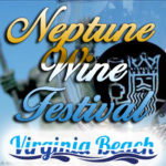 Event - Neptune's Spring Wine + Food Festival
