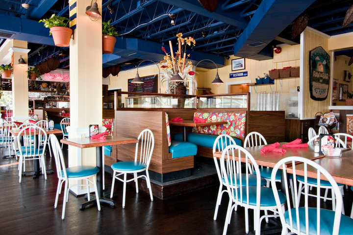Best Of Virginia Beach Restaurants
