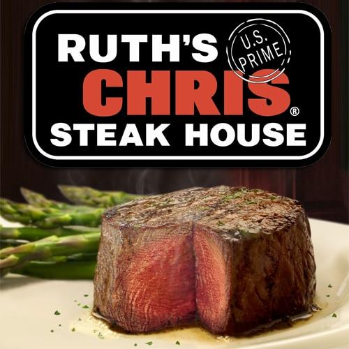 ruth s chris steakhouse restaurant virginia beach va