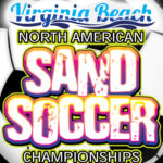 Virginia Beach Events - North American Sand Soccer Championships