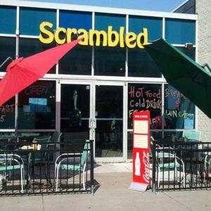 Scrambled Diner & Bar