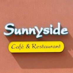 Sunnyside Cafe and Restaurant Coupon