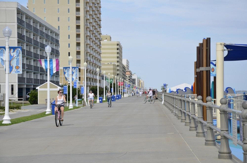 Hotels On The Boardwalk In Virginia Beach Va