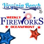 Weekly Fireworks Display