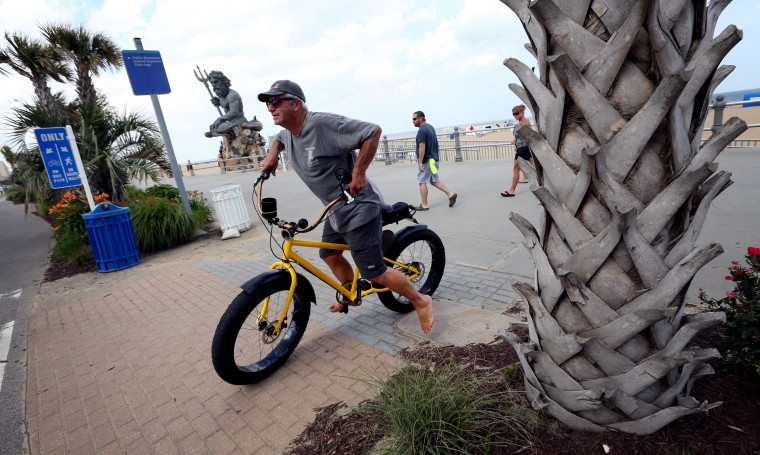 Get Around on a Bike in Virginia Beach! - Virginia Beach, VA