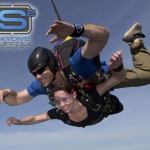 Skydive Suffolk