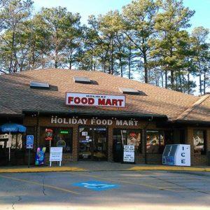 Holiday Food Mart