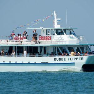 Rudee Flipper