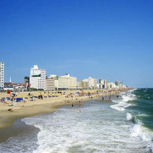 Virginia Beach Timeshares For Sale or Rent