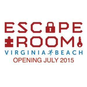 Escape Room Virginia Beach