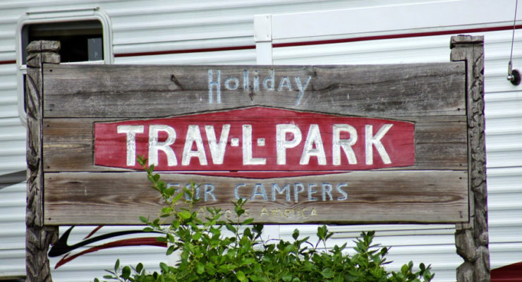 Holiday Trav L Park