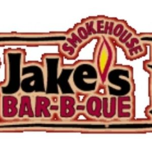 Jake's Smokehouse BAR-B-QUE