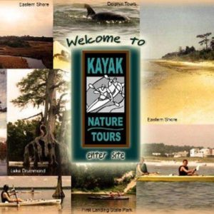 Kayak Nature Tours, Ltd