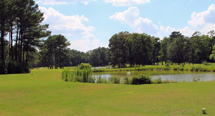 Owl's Creek Golf Course