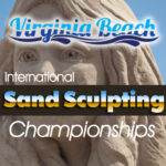 Event - International Sandsculpting Championship