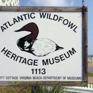 Atlantic Wildlife Heritage Museum